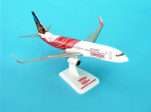 daron-hg3800gj-hogan-air-india-express-737-800w-with-gear-reg-no-vt-axj