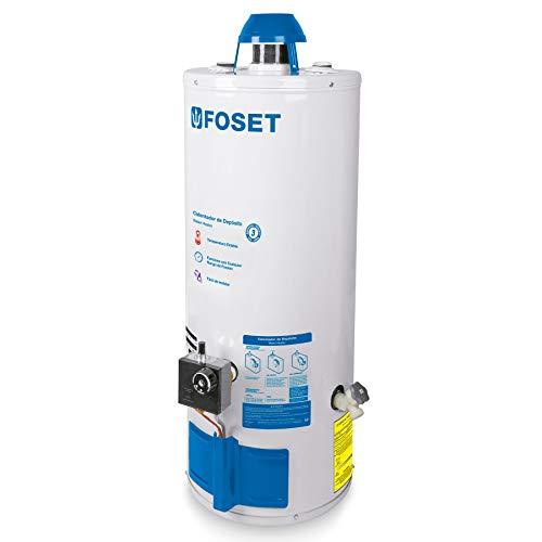 Calentador de Agua, de depósito, 38 Litros, Gas LP