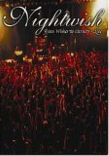 Nightwish: From Wishes to Eternity - Live by Century Media