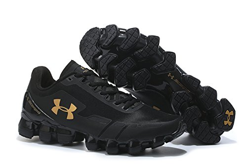 colori armoniosi prezzo base i più votati più recenti Buy Gera UnderArmour Scorpio Men's Black Mesh Sports Shoes - 43 at ...