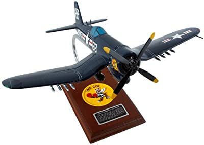 Mastercraft Collection Vought F4U-4 Corsair USN Model Scale:1/32