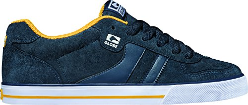 Navy 13005 Encore Blu Unisex Da Pantofole Adulto gold 2 Globe q8O0YwFY
