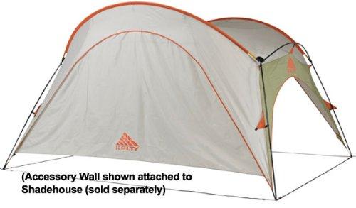 Kelty Shadehouse Accessory Wall Tent (Grey, Medium), Outdoor Stuffs