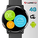 Lemfo Android Watches - Best Reviews Guide
