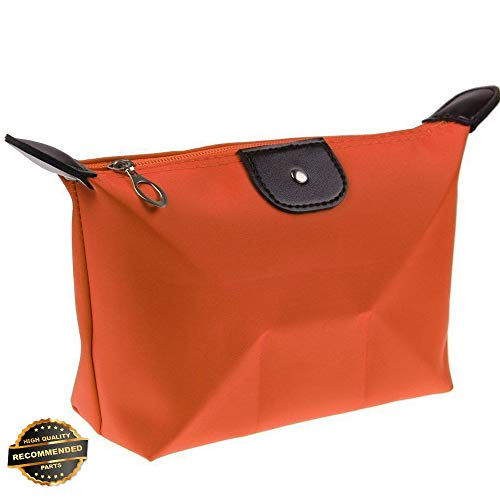 Gatton Travel Cosmetic Bag Makeup Case Multifunction Toiletry Zipper Wash Organizer | Style TRVIHR-11291942