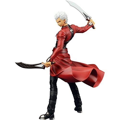 Alter Fate/Stay Night Unlimited Blade Works Archer PVC Figure Statue (1:8 Scale) (Fate Stay Night Unlimited Blade Works Game)