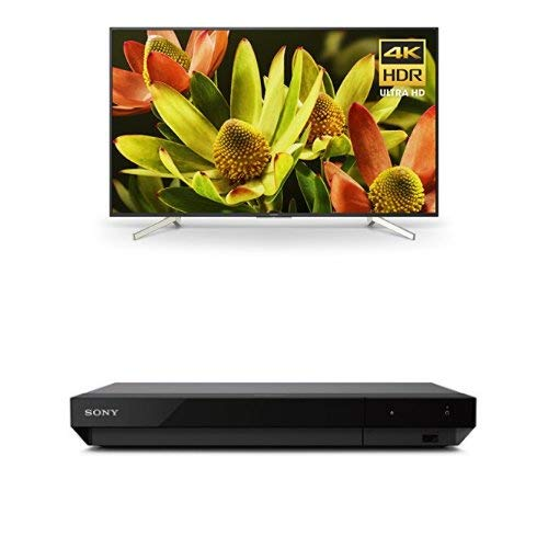 Sony XBR70X830F 70-Inch 4K Ultra HD S
