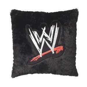 World Wrestling Entertainment Pillow by World Wrestling Entertainment