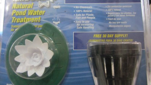 High-density Polyethylene Pond Liner - Natural Water Treatme.