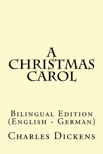A Christmas Carol Pdf.Download A Christmas Carol Bilingual Edition English