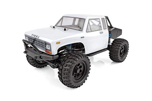 Team Associated CR12 4WD Tioga Trail Truck RTR