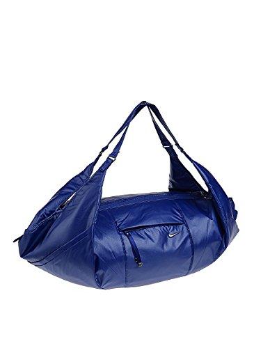 NIKE Victory Tote Bag Deep Royal Blue Gym Bag