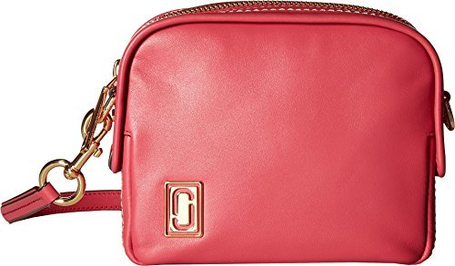 Marc Jacobs Women's The Mini Squeeze Bag, Watermelon, One Size