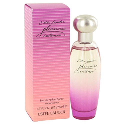 Pleasures Intense By Estee Lauder For Women. Eau De Parfum Spray 1.7 Ounces