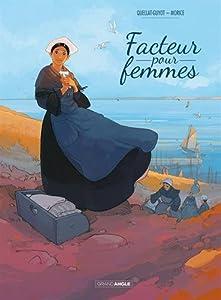 """Afficher """"Facteur pour femmes"""""""