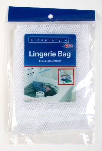 Quickie Clean Style Laundry Lingerie Bag, 14 in by 19 in, Mesh, 160-pack by Quickie