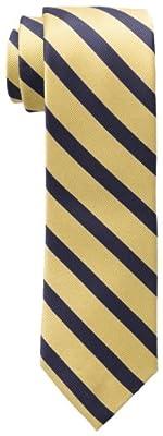 Tommy Hilfiger Men's Slide Striped Tie