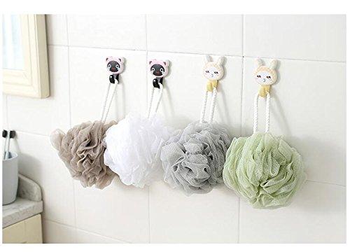 Гель для душа Bath Shower Sponge