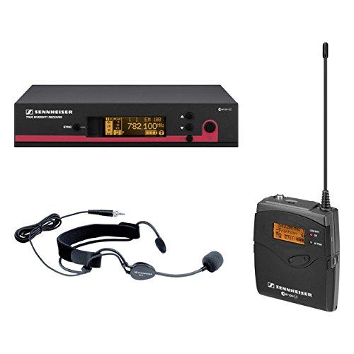 Sennheiser EW 152 G3 - A-1 Band, 470-516 MHz by Sennheiser