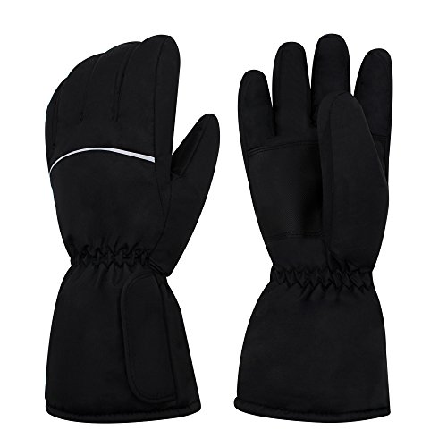 Battery Operated Gloves - 5
