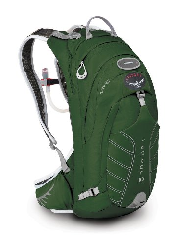 Osprey Raptor 10 Daypack, Spruce Green, Medium/Large