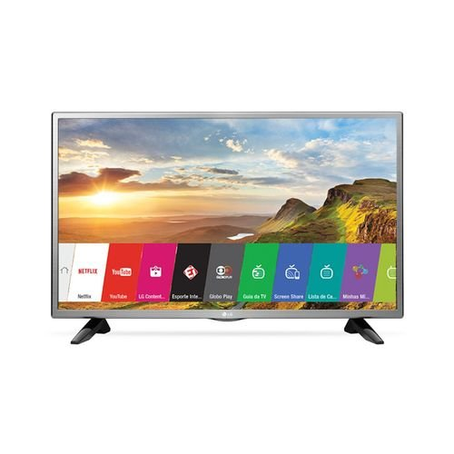 TV 32 Polegadas LG LED SMART HD USB HDMI - 32LH570B