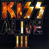 Alive 3 Live Edition by Kiss (1993) Audio CD
