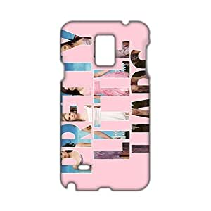 Angl 3D Case Cover Pretty Little Liers Phone Case for Samsung Galaxy Note4