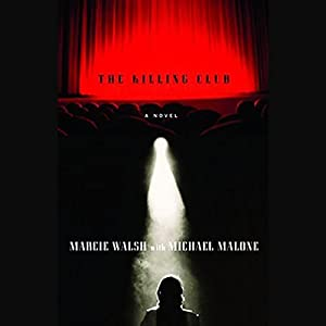 The Killing Club Audiobook