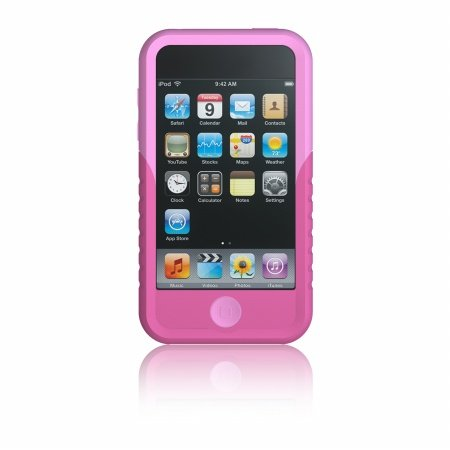 TuffWrap Accent Case for iTouch 2G (Tuffwrap Ipod Case)