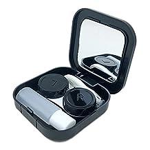 Gogoforward Portable Travel Contact Lens Case Kit Set Storage Box Container w/Mirror Box Set