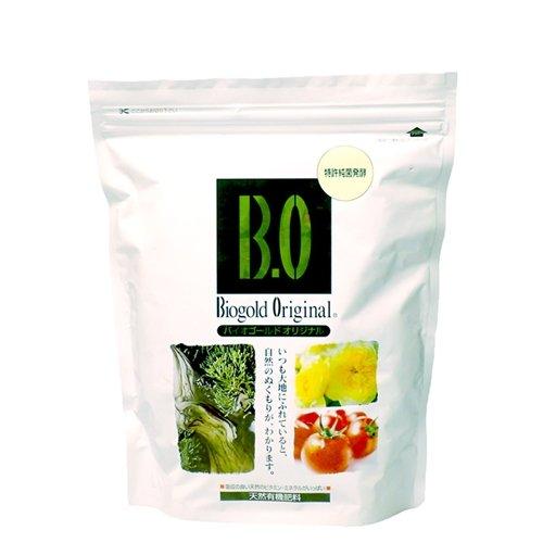 Biogold Original - 900g bag (~2lbs) - F84