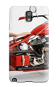Fashion Protective Motorcycle Vehicles Cars Other Case Cover For Galaxy Note 3