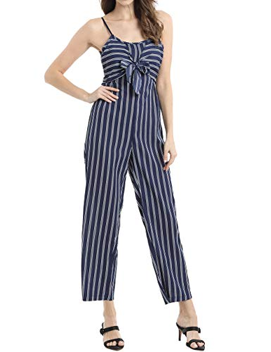 Lounge Rompers for Women Summer Party Romper Petite Jumpsuits Elegant Blue S