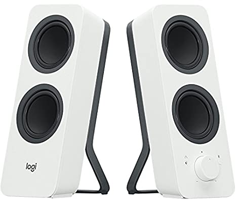 Logitech Z200 Computer/PC Speakers for image 4