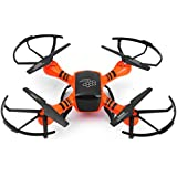 MOBILERIES X-Drone Scout 6-axis 2.4G remote control helicopter with camera APP Control (WIFI technology)
