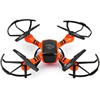 MOBILERIES X-Drone Scout 6-axis 2.4G remote control helicopter with 3D Flips & Rolls