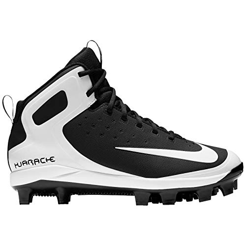 c8f0d8f12133 Nike Men s Alpha Huarache Pro Mid Baseball Cleats (10