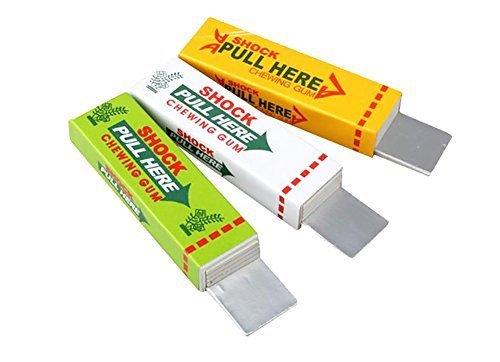 electric shock gum - 8