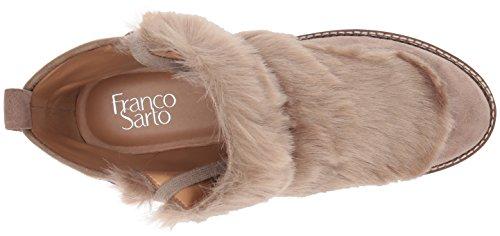 Franco Sarto Kvinners Highland Støvlett Cocco