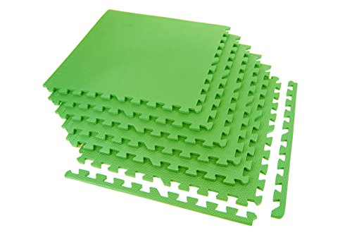 incstores-exercise-tiles-2ft-x-2ft-6-green-tiles-24-sqft-portable-interlocking-foam-tile-mats