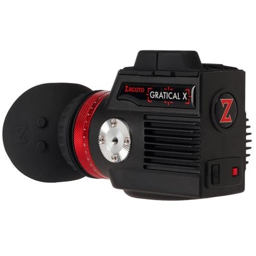 Used, Zacuto Gratical X Micro OLED EVF for sale  Delivered anywhere in USA