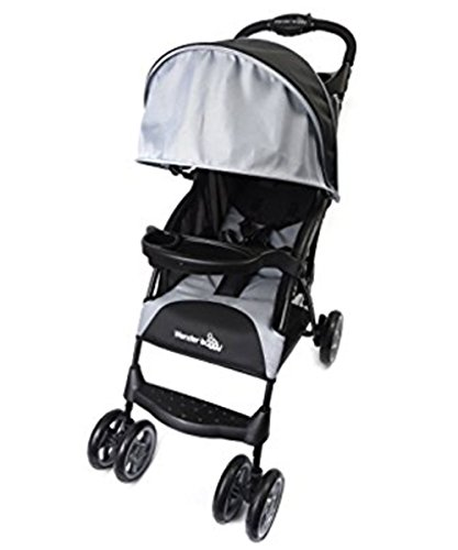 First Wheels Pram Reviews - 8
