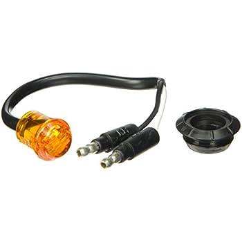 maxxima m09300y amber led 3/4