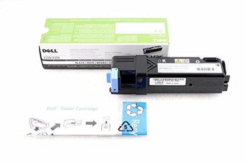 Dell 2FV35 Black Toner 02FV35A00