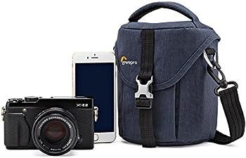 Lowepro Scout SH 100 Shoulder Bag for Camera w/Lens & Smartphone
