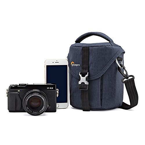 Lowepro - Scout SH 100 Camera Case (Slate (Small 35 Mm Camera)