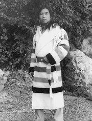 Blank (Daniel Boone Pattern Costumes)