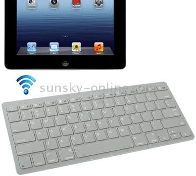 New iPad Other Bluetooth D iPhone 4 /& 4S iPhone 6 /& 6S // iPad 2 iPad 3 CellphoneMall Keyboard 74 Keys Bluetooth 2.0 Super Slim Keyboard for iPad Mini//Mini 2 Retina//iPad 4 iPhone 5 /& 5S