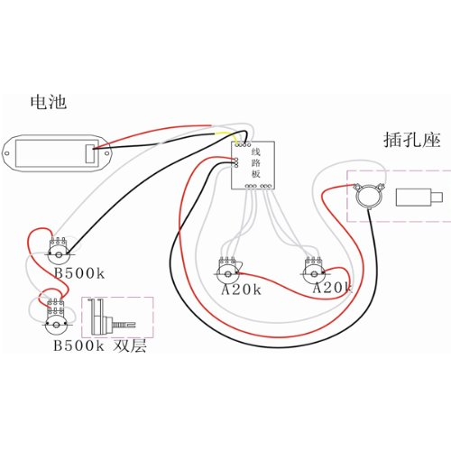 sg junior wiring diagram les paul special wiring diagram